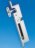 G-U FTS-20 / FTS-24 側裝藏式閉門器