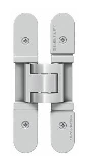 Simonswerk TE527 3D鉸鏈(不鏽鋼,防火等級)