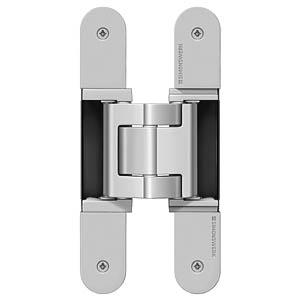 Simonswerk TE540-A8 3D鉸鏈(重型門外牆至8mm )