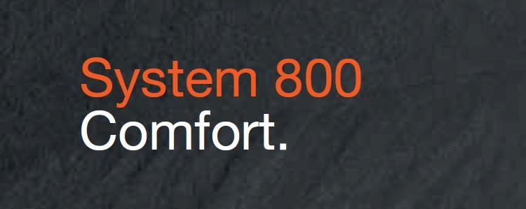 System 800衛浴