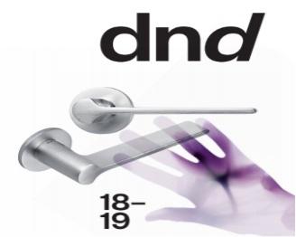 DND2014色票