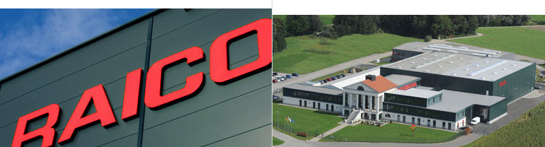 RAICO 公司簡介